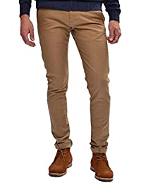 Pantalon Chino Camel Antonio L34 de Selected