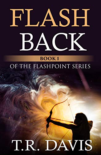 Book cover image for Flashback (Flashpoint Book 1)