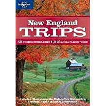LP New England Trips Regional Guide