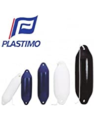 Plastimo - Performance Uninflated with Rope, color 0, talla 100 x 100 x 400 mm