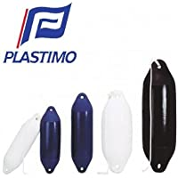 Plastimo - Performance Uninflated with Rope, Color 0, Talla 200 x 200 x 800 mm