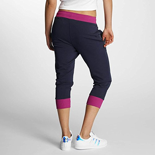 DEF Femme Pantalons & Shorts / Jogging Patsy Bleu