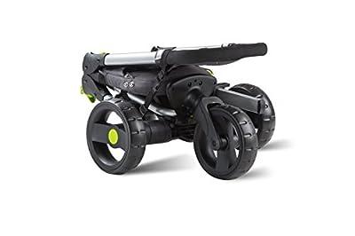 Buggypod io Kinderwagen Umrüstsatz, mit Korb