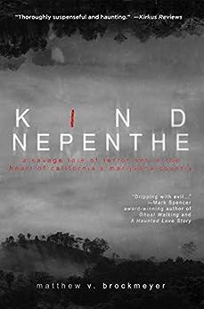 Kind Nepenthe (English Edition) di [Brockmeyer, Matthew V.]