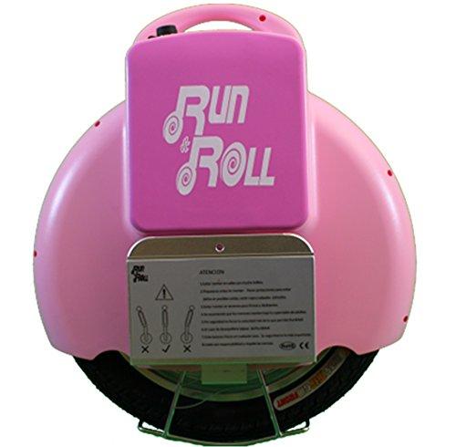 TURBO SPIN 1 ROSA monociclo eléctrico versátil y potente....