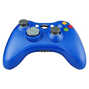 Pekyok Xbox 360 Wired Controller, XW23 PC Controller USB Gamepad Game Joystick Joypad Compatible for Microsoft 360 Console Windows PC Laptop Computer