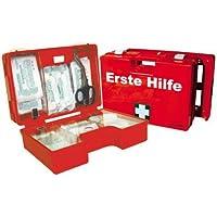 Erste-Hilfe-Koffer ''Sani Pro'' DIN 13157, für Betriebe und Baustellen preisvergleich bei billige-tabletten.eu