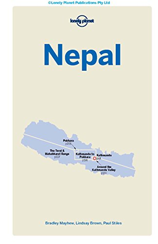 Zoom IMG-3 lonely planet nepal lingua inglese