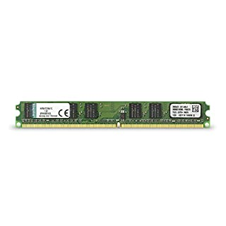 Kingston KVR667D2N5/1G RAM 1Go 667MHz DDR2 Non-ECC CL5 DIMM, 240-pin (B0009JR82U) | Amazon price tracker / tracking, Amazon price history charts, Amazon price watches, Amazon price drop alerts