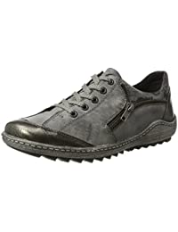 Remonte R1401, Sneakers Basses Femme