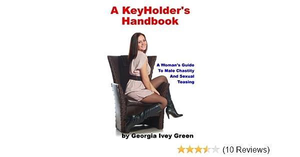 A keyholders handbook ebook georgia ivey green amazon a keyholders handbook ebook georgia ivey green amazon kindle store fandeluxe Gallery