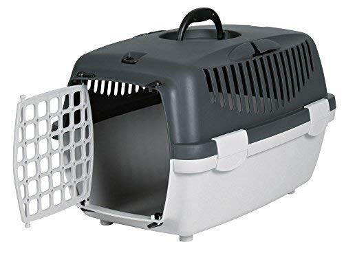Trixie - Cage Transport Chien/chat - Capri 1 - 32 X 48...
