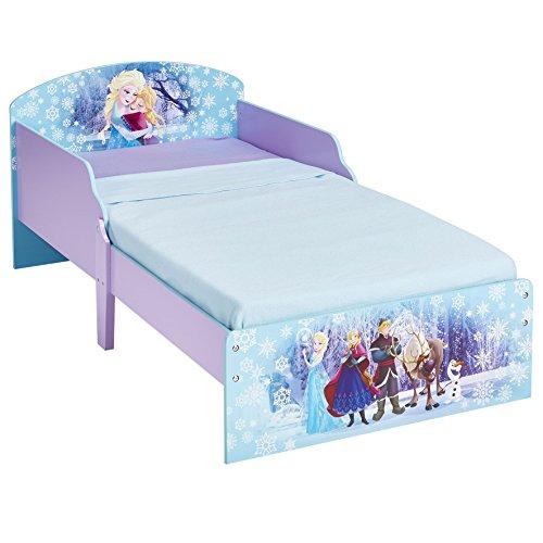 Meilleure offre de prix Disney La Reine des Neiges Lit Cosy La Reine des neiges Mauve