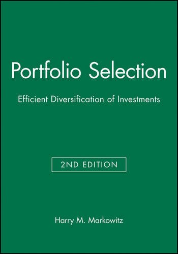 Efficient diversification of investments pdf printer australian justice reinvestment project