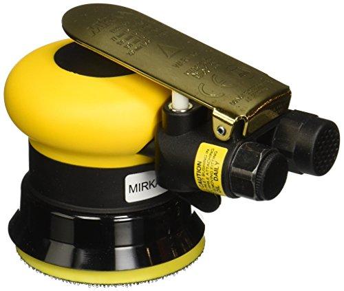 150 mm 5,0 mm Hub Mirka air comprimé meule ponceuse meuleuse ros650cv