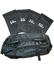 Bolsa de entrenamiento con pesas con extraíble bolsas