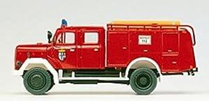 Preiser - Vehículo de modelismo escala 1:87 (PR31218)