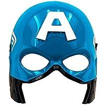 Careta Capitán América
