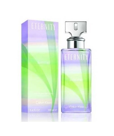 Calvin Klein Eternity For Women Summer Eau de Parfum Summer 2009 100ml