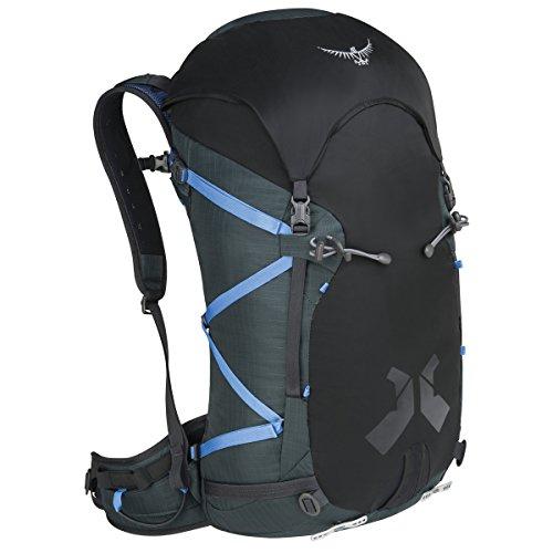 Osprey Mutant 38 Hiking Backpack Schwarz