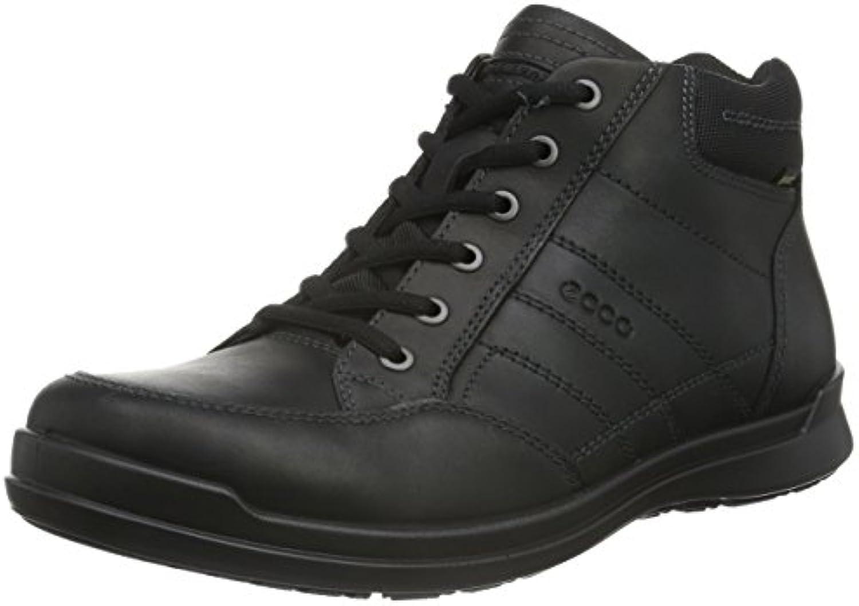 Ecco Herren Howell Sneakers  Billig und erschwinglich Im Verkauf