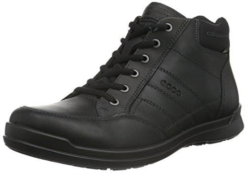 Ecco Howell, Baskets Homme - -