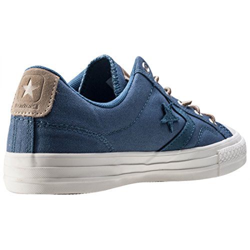 CONVERSE Star Player Bleu Beige Bleu