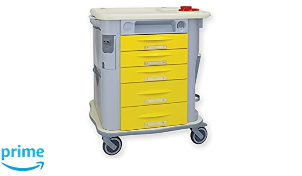 Gima 45755 Trolley A-Magnetic Aurion: Amazon co uk: Business