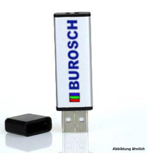 USB Stick mit Testbilder...