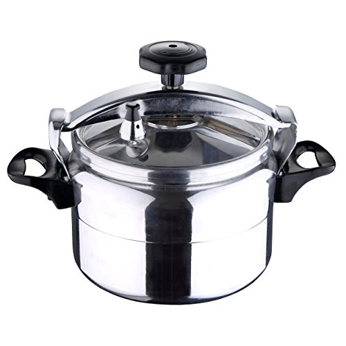 bergner-swiss-home-zurich-5-litre-pressure-cooker-induction-stainless-steel