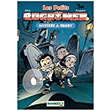 Livre pour enfants - Les petits rugbymen - Tome 3 - Bamboo