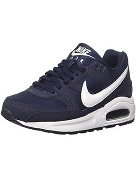 Nike Jungen Air Max Command Flex Gs Niedrige Sneaker