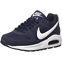 official photos 280cc b28eb Nike Jungen Air Max Command Flex Gs Low-top