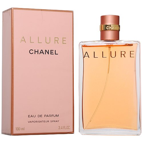 CHANEL ALLURE WOMAN Eau De Parfum 00ML