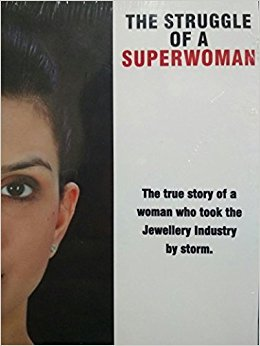 THE STRUGGLE OF A SUPERWOMAN [Paperback] [Jan 01, 2017] KHUSHWANT SINGH [Paperback] [Jan 01, 2017] KHUSHWANT SINGH