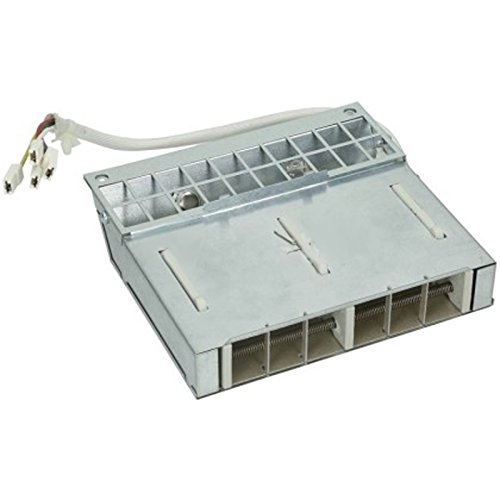 Spares2go - Elemento calefactor completo + termostatos
