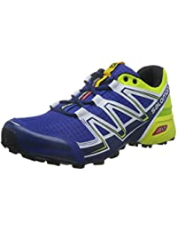Salomon Speedcross Vario, Zapatillas de Trail Running para Hombre
