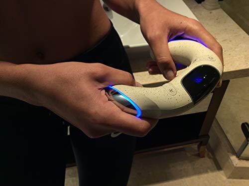 Zoom IMG-2 bimond ems elettrostimolatore braccio senza
