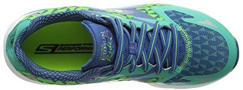 Skechers - Go Run Ride 5, Scarpe sportive outdoor Donna Azul - Bleu