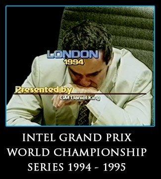 Intel Grand Prix Series - 1994-1995