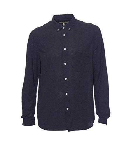 whyred-herren-hemd-langarm-premium-business-hochzeit-bugelleicht-regular-fit-baumwolle-blau-navy-52