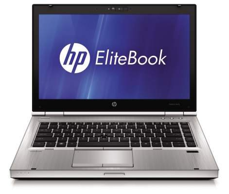 HP EliteBook 8460p Refurbished Laptop Core i7-2620M 2.70GHz 8GB Ram 500GB HDD Windows 10 Warranty