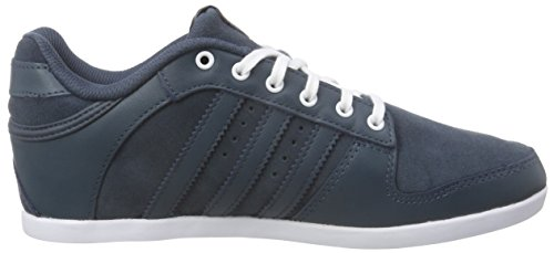 adidas Originals  Plimcana 2.0 Low, Sneakers Basses adulte mixte Bleu (midngt/midngt)