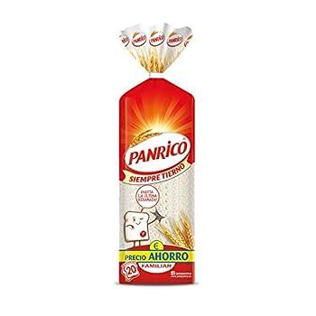 Panrico Pan de Molde Sin...