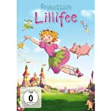 Princess Lillifee ( Prinzessin Lillifee ) by Sabine Bohlmann