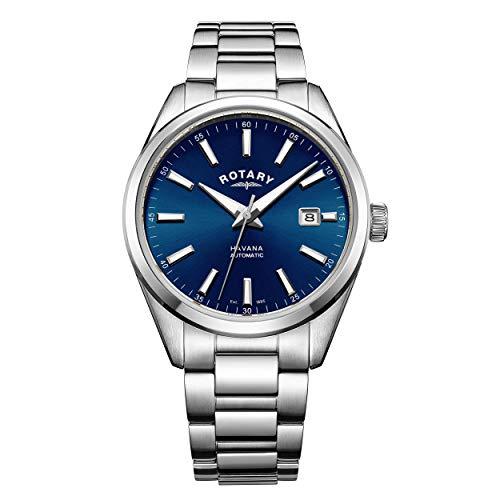 Rotary Herren-Armbanduhr GB05077/05