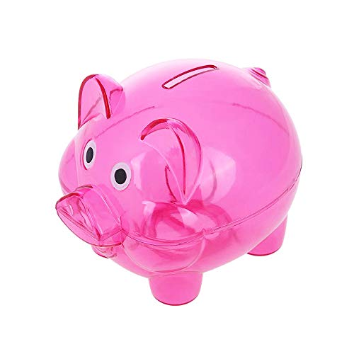 YHLVE Pig Piggy Bank