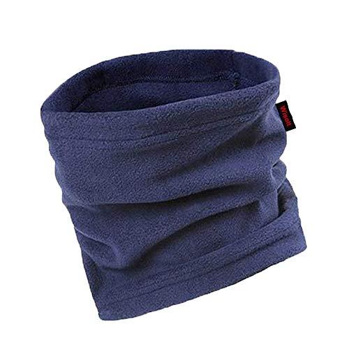 Richera cs sciarpa/scaldacollo/berretto, unisex, 3in 1,pile di poliestere, anti vento, per tenere al caldo il viso, il collo e la testa, da sci, snowboard, ciclismo, moto, sci, trekking