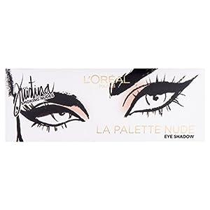 L'Oreal Cosmetics Kristina Bazan Palette Kit