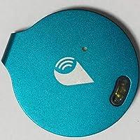 متوافقTrackR برافو جهاز تتبع بلوتوث. البنود (مفتاح ، هاتف ، أكياس إلخ) المقتفي. مكتشف الهاتف. iOS / Android